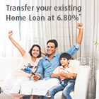 Home Loan - Bajaj Housing Finance