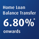 Home Loan Balance Transfer - Bajaj Housing Finance